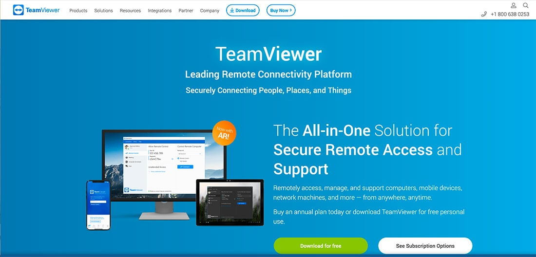 teamviewer 20 Must-Have Apps + Tools for New Remote Workers design tips  Software|business|freelance