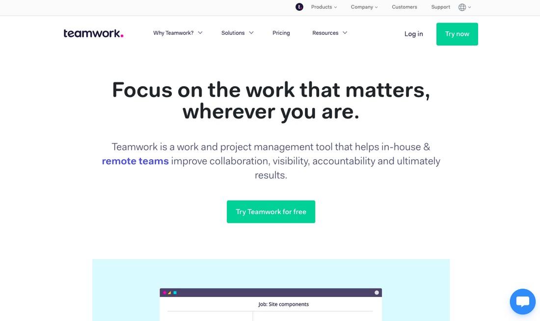 teamwork-1 Best Project Management Software for Creatives 2020 design tips