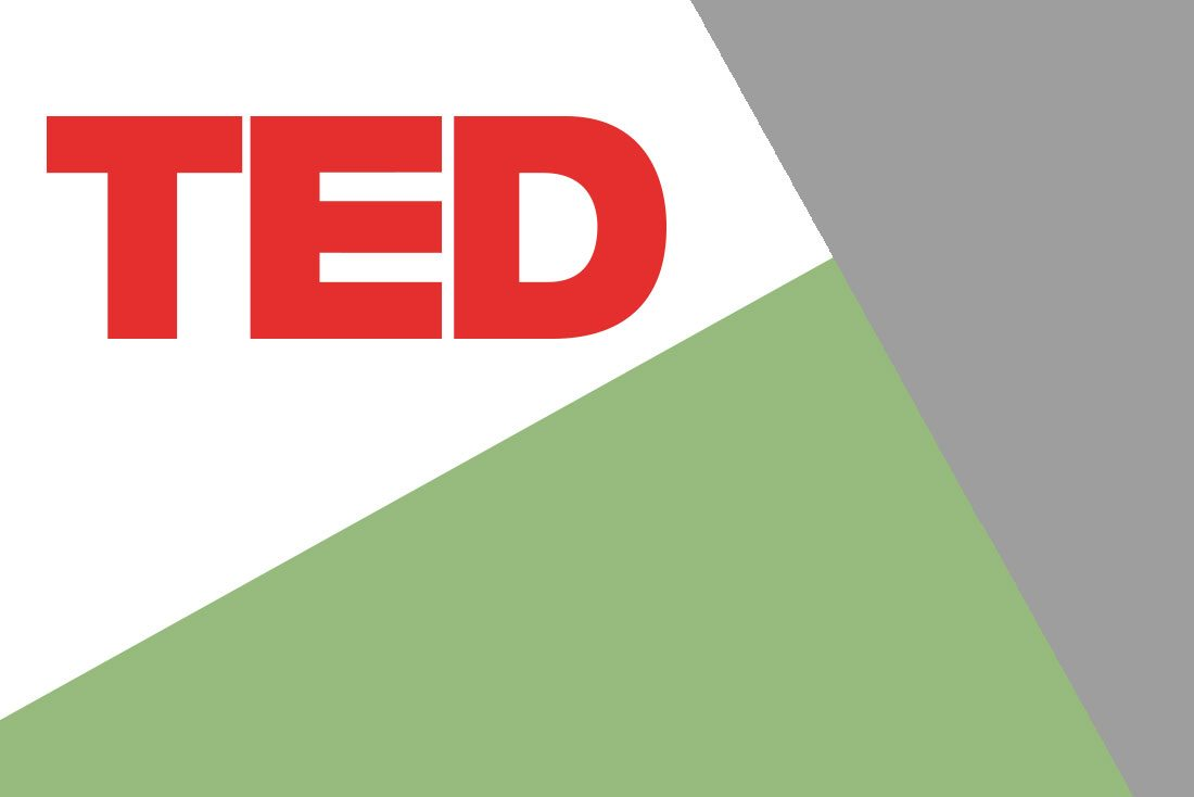 TED Talks - cover