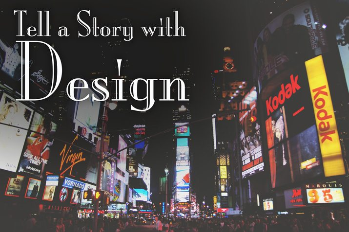 How to tell a story with design design shack - Fahouse a story telling architecture ...