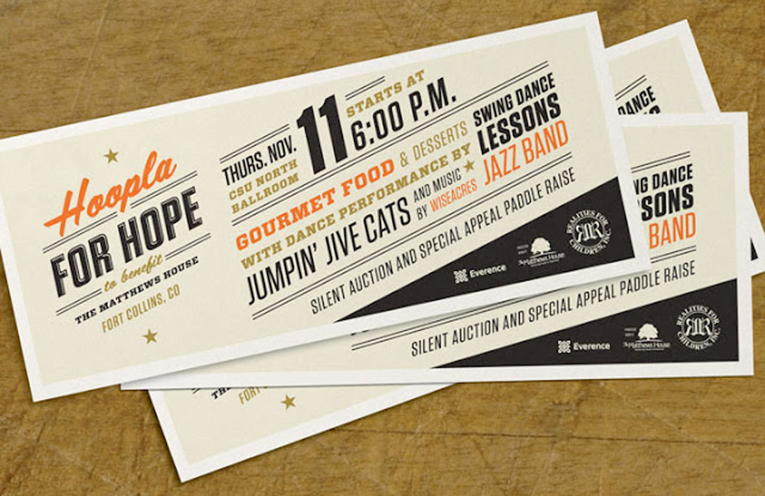 tenfold Flyer Design Ideas & Inspiration: How to Stand Out design tips