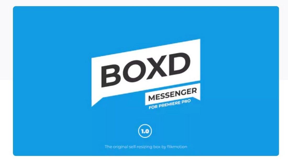text-message-premiere-pro-template 30+ Best Premiere Pro Templates 2019 design tips