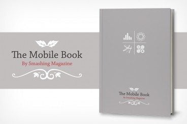 Review: The Mobile Book by Smashing Magazine