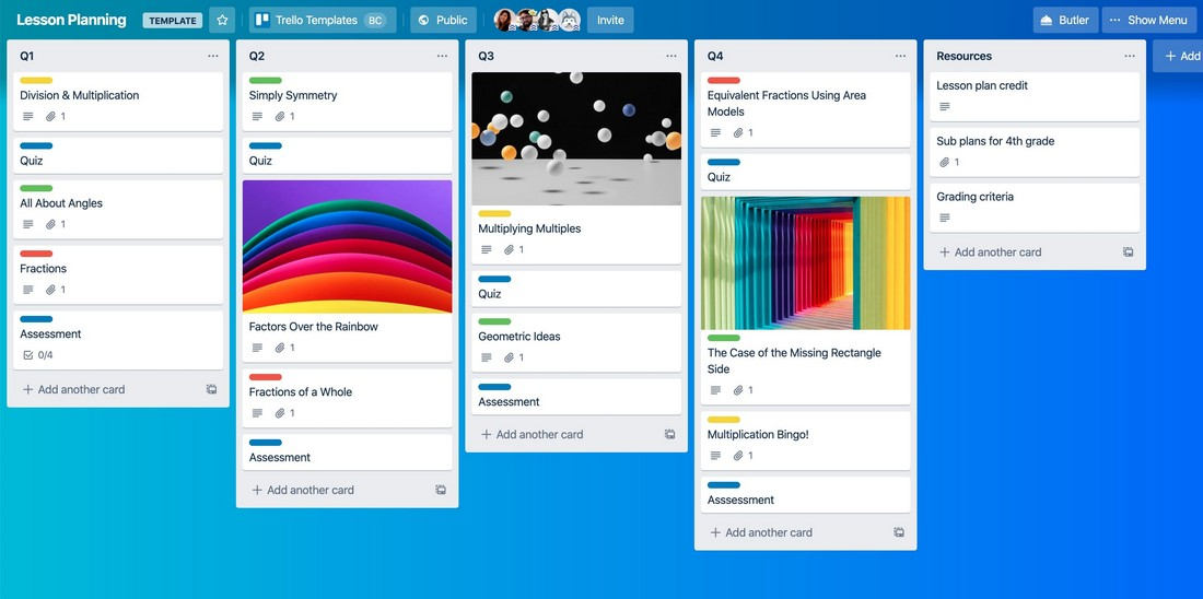 trello-2 Best Project Management Software for Creatives 2020 design tips
