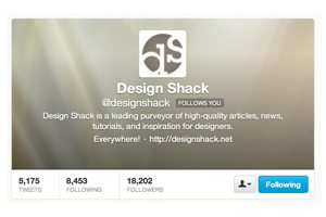 How to Design the Perfect Twitter Header Image