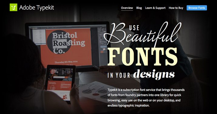 typekit What Is a Font License? (And Do I Need One?) design tips  Typography|business|design