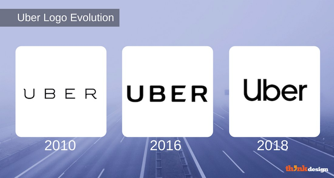 uber logo before