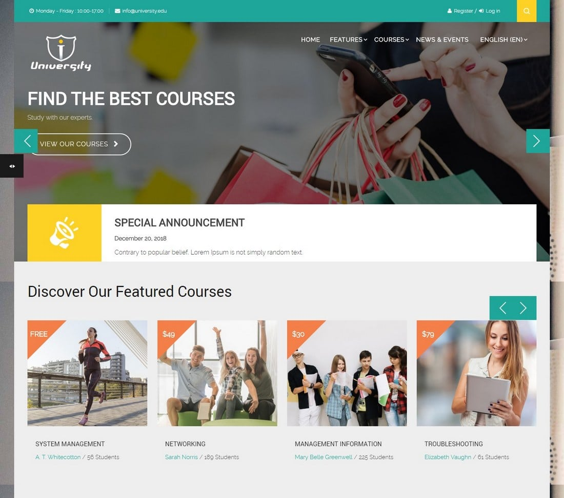 university-moodle-theme