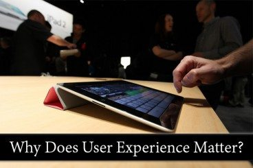 Why Does User Experience Matter?
