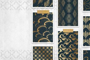 20+ Best Vintage Textures, Patterns, & Backgrounds (Free & Premium)
