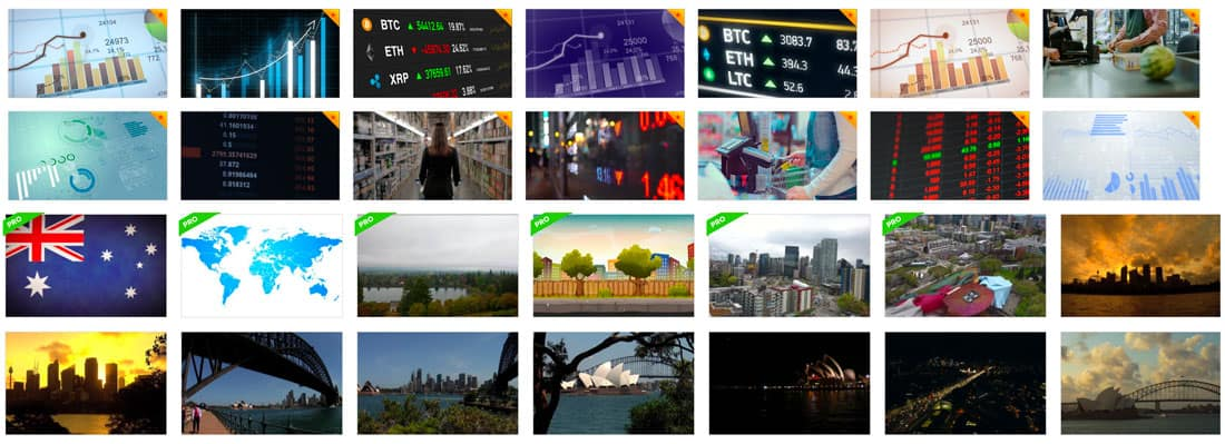 viseezy 10 Best Free Stock Video Sites in 2021 design tips