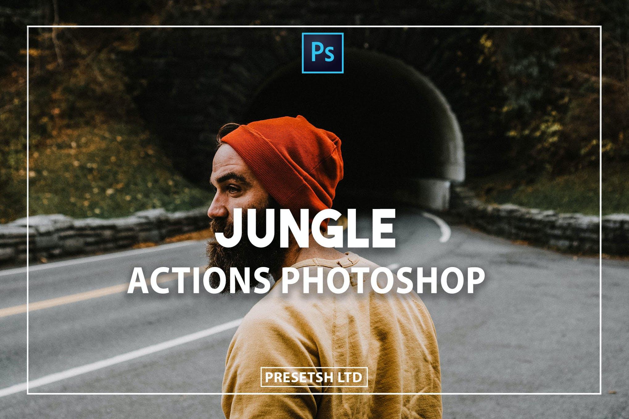 vsco photoshop action