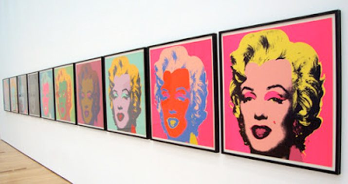 warhol 20+ Creative Project Ideas to Get You Out of a Design Rut design tips