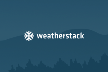 Show Real Time Weather Data With Weatherstack
