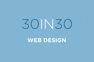 30 Tips to Learn Web Design in 30 Days