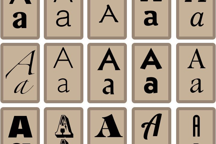 7 Tips for Choosing the Best Web Font for Your Design