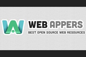 Web Design Critique #80: The New Responsive WebAppers Site