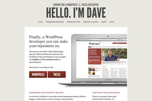 Say Hello: 50 Simple and Effective Website Greeting Messages