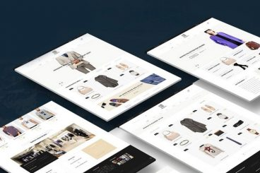 40+ Best Website PSD Mockups & Tools 2020