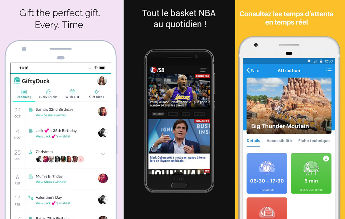 webview-gold- 10+ Best Progressive Web App (PWA) Templates 2020 design tips
