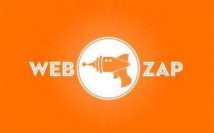 WebZap: Beautiful Photoshop Web Mockups at Light Speed