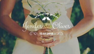 wedding-html-templates