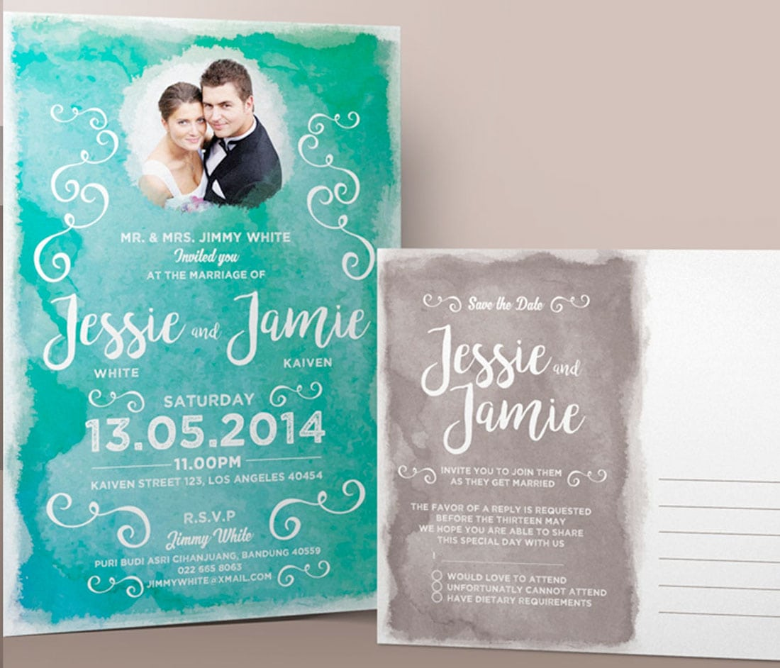 wedding-invitation-6 How to Design Wedding Invitations: 7 Simple Steps design tips
