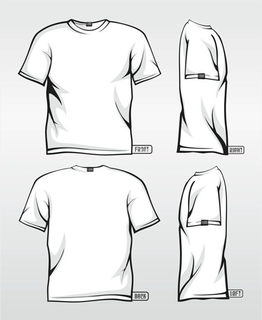 Weekly Freebies  Free TShirt Design Templates  Design Shack