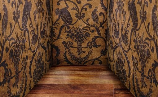 Vintage Room Design