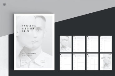 What Is a Design Brief: Templates, Examples & More