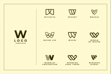 What Is a Logo Template? (And Should I Use One?)
