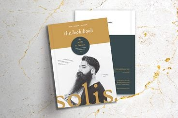 What Is a Lookbook? (+ 10 Stunning Examples)