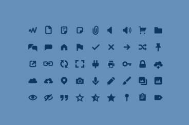 What Is an Icon Font? (And How to Use One)