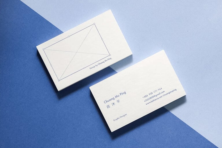 what to put on a business card 8 creative ideas - Business Card Design Ideas