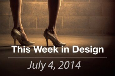 This Week in Design: July 4, 2014