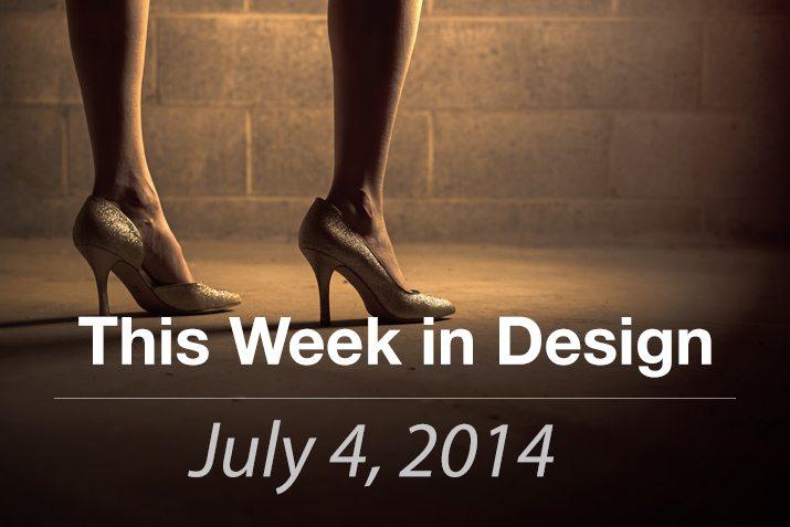 This Week in Design: July 4, 2014