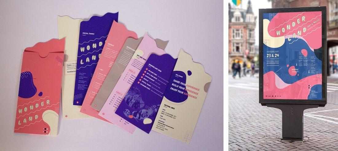 wonderland-2 10 Tips for Perfect Brochure Design design tips